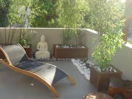 zen garden furniture. Delighful Furniture Zen Garden Furniture Rectangle Boxes And Buddah Yoga Balcony Throughout N