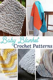 Free Crochet Patterns Custom Ideas