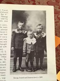 Everett Rice Annis (deceased) - Genealogy