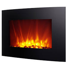 homegear 1500w wall mounted 2 in 1 electric fireplace heater with remote control com