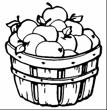 Small Picture astounding fall apple coloring pages with fall coloring pages free