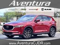 Mazda For Sale In North Miami Beach Fl North Miami Chrysler Jeep Dodge Ram