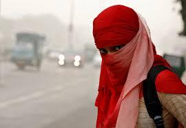 Image result for delhi college students ways to deal with pollution