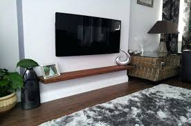 Walnut Effect Floating Shelves Adorable Walnut Shelves Solid Floating Uk Ireland Ikea Markchambersmusic