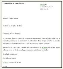 Carta De Renuncia De Un Trabajador Carta De Renuncia