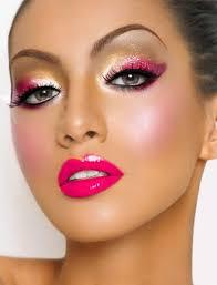 cheer and dance makeup don ts