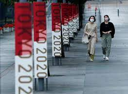 Regrettable': Tokyo Olympics to be held ...