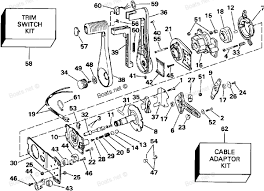 Engine wiring diagram further johnson outboard control box beauteous