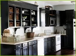 18 New Painting Kitchen Cabinets Black Appliances Model Kitchen