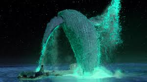 ocean movies whales scene life of pi  ocean movies whales scene life of pi