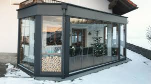 Wintergärten Vor Und Nachteile Bautypen Kalt Warmwintergärten