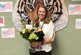 Maryland native wins CMS Teacher of the Year   News   myhorrynews.com