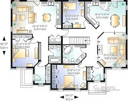 multi family house plans designs multi family house designs home mansion plans plan
