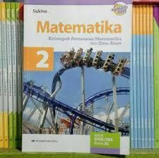 Sekian materi kunci jawaban buku bahasa inggris kelas 10 kurikulum 2013 mudah mudahan bisa memberi manfaat untuk anda semua. Kunci Jawaban Matematika Peminatan Kelas 11 Kurikulum 2013 Sukino Sanjau Soal Latihan Anak