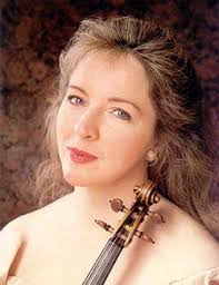 Thirsty : 2012 December : An Interview with Violinist Stephanie Chase –  Part II