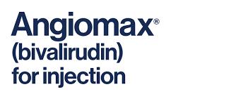 Angiomax Bivalirudin For Injection