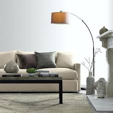 arc floor lamp with drum shade best home lighting images on crates fabric shades full size