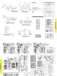 cat c12, c13, c15 electric schematic Ddec 5 Ecm Wiring Diagram Ddec 5 Ecm Wiring Diagram #49 ddec v ecm wiring diagram