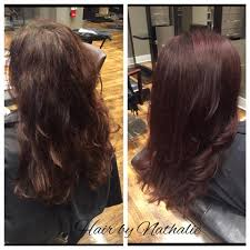Transformation Color Change By Nathalie In