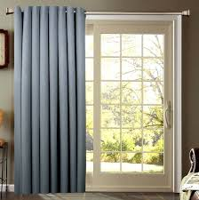 full size of patio door curtains sliding curtain rod covering options french grommet for glass doors