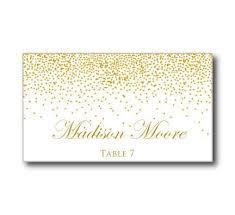 wedding table cards template printable wedding place cards gold wedding gold sparkles diy wedding