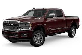 2019 Ram 2500 Prices, Reviews, and Pictures | Edmunds