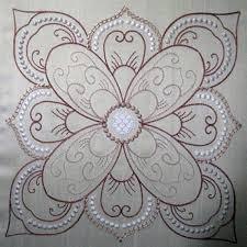 Candlewicking Patterns