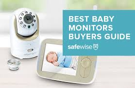2018 Best Baby Monitors - Buyers Guide | SafeWise