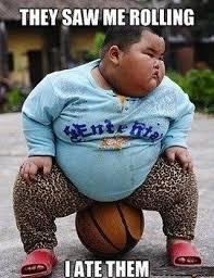 Funny and Fat Kids | I'm dying hahaha | Pinterest | Funny, Kids ... via Relatably.com