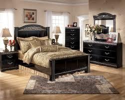 Ashley Furniture Canopy Bedroom Sets Ashley Home Furniture Bedroom Sets