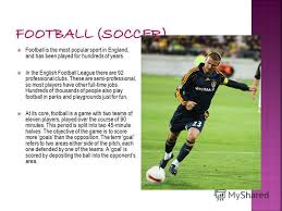 Презентация на тему Презентация по теме Национальные виды  8 football