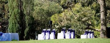 Royal Botanic Garden Royal Botanic Garden Wedding Ceremonies