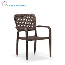 china outdoor furniture rattan chair