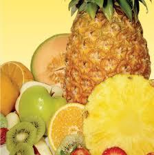 bajar de peso comiendo frutas