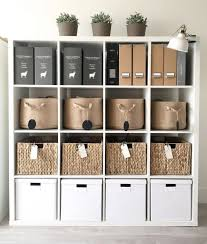 contemporary office decor. Contemporary Office Storage With 10 Best Things WAHMs Need In A Home Organizations Decor 2 T