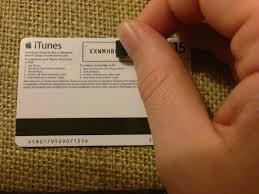 free 10 dollar itunes gift card