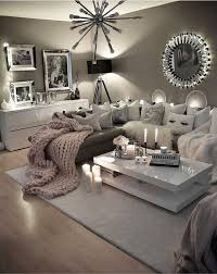 cozy neutral living room ideas earthy