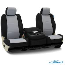 spacer mesh custom seat cover
