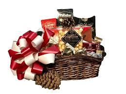 chocolate greetings gift basket calgary