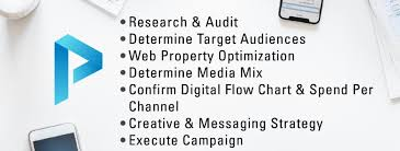 Digital Marketing Process Planeteria Media