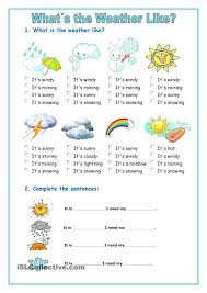 8 best Weather images on Pinterest | Weather worksheets, Learn ...