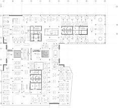 cisco offices studio. Image 34 Of From Gallery Cisco Offices / Studio O+A. Fifth Floor Plan Cisco Offices Studio
