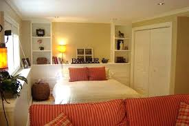 Finished Basement Bedroom Ideas Basement Finishing Main Room Bedroom Beauteous Decorating A Basement Bedroom