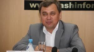 До степени смешения Коммерсантъ Уфа Хайдар Валеев удивлен что его диссертацию изучали не в том вузе где она защищалась