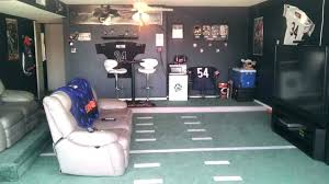 Office man cave ideas Small Thanks Bookmarkdailyinfo Garage Man Cave Ideas On Budget Garage Man Cave Garage Man Cave