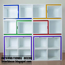 creative kids furniture. creative space saving furniture kids shelves turn into table and chairs room pinterest spaces