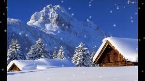 paysages d hiver monnes