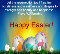 Happy Easter Quotes Christian Best of Best 24 Happy Easter Quotes Sayings 24 With Images From The Bible