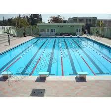Semi Olympic Pools at Rs 3500000 sets Swimming Pools ID