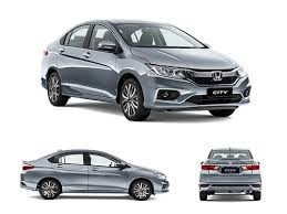 honda city cars photos